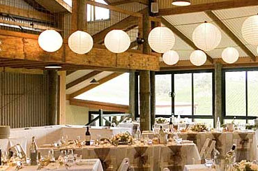 Business Plan for Setting Up a Winery Wedding Reception Centre in Australia